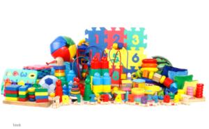 jeux de couleurs pour petits enfants