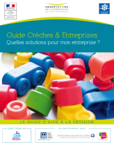 Guide d'aide à la décision crèches et entreprises