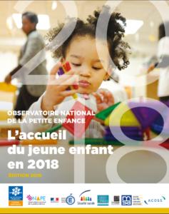 observatoire National de la petite enfance 2019